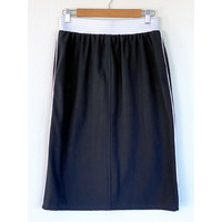 Sewing kit S1098 Skirt Blue + free magazine