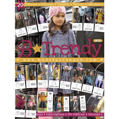 Magazine B-Trendy 15