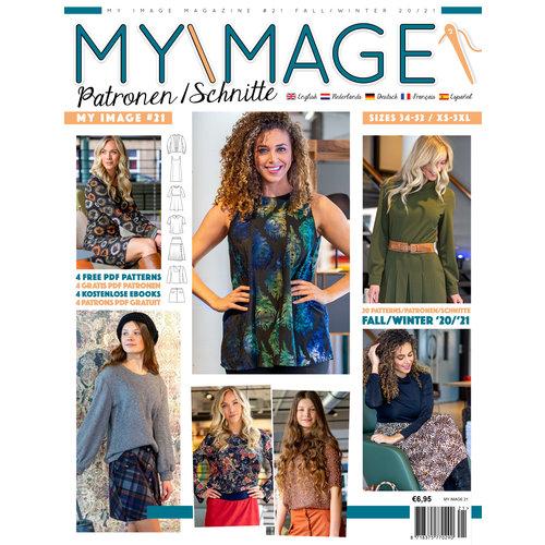 Magazine My Image 21
