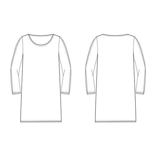 "Download S1094 Kleid ""Harper"""