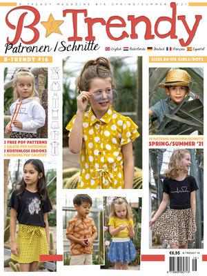 Magazine B-Trendy 16