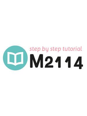 Tutoriel M2114