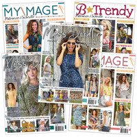 Bundle of 5 magazines of your choice