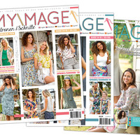 My Image Summer Package + free pattern!