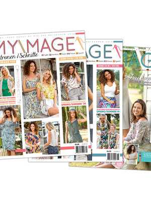 Magazine My Image Summer Package