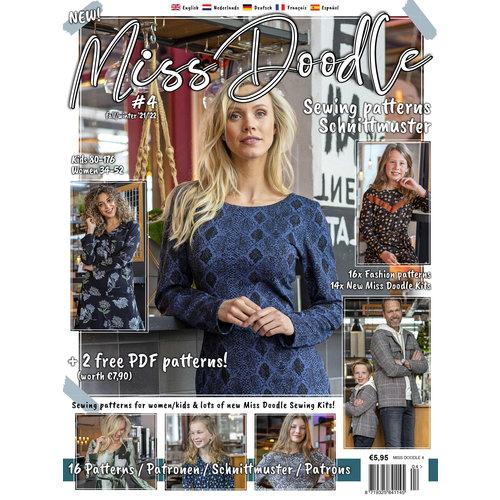 Magazine Fall/Winter editions 2021