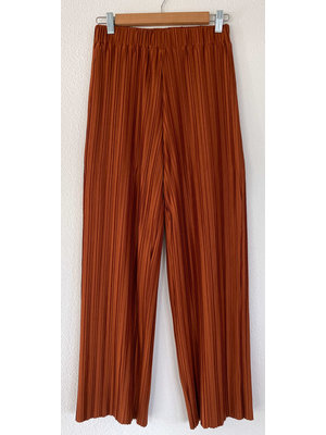 """Miss Doodle Kit 80-176 Sewing kit H1006 Trousers """"Rust"""""""