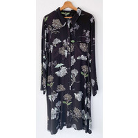 """Kit couture H1009 Robe """"Flowers"""""""
