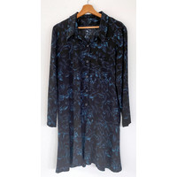 """Kit couture H1009 Robe """"Blue"""""""