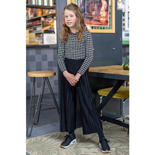 "Full size pattern H1006 Pantalon ""Freya"" Grand format"