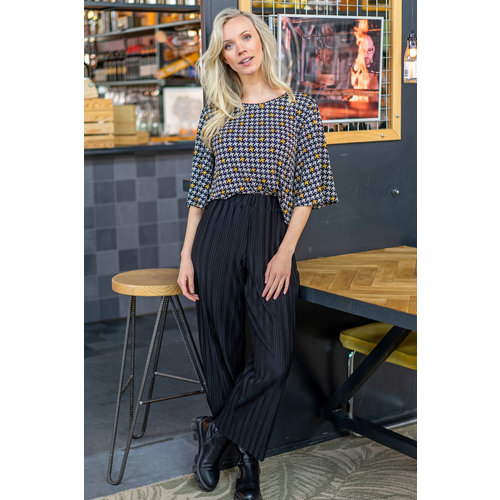 "Full size pattern H1008 Hose ""Brooke"" Großformat"