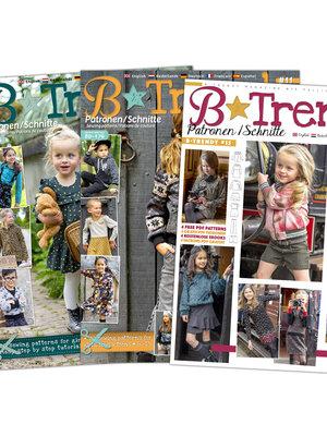 Magazine B-Trendy Najaarspakket