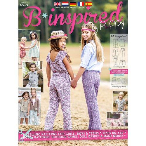 Magazine B-Inspired 6
