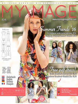 Magazine My Image 12