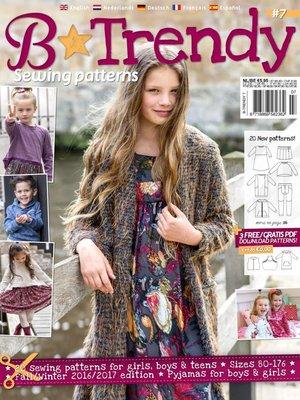 Magazine B-Trendy 7