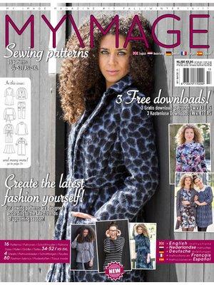 Magazine My Image 13