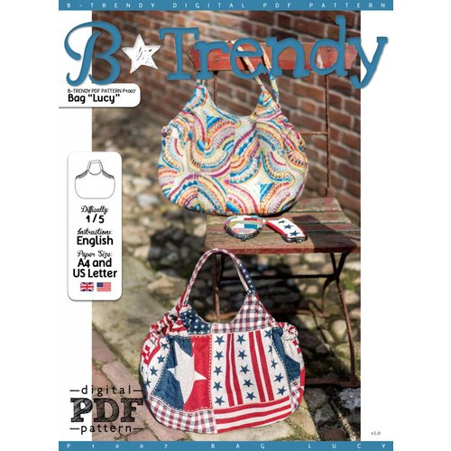 "Download P1007 Bag ""Lucy"""
