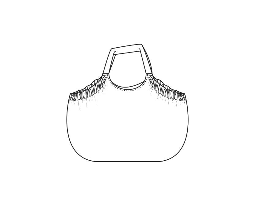 """P1007 Bag """"Lucy"""""""