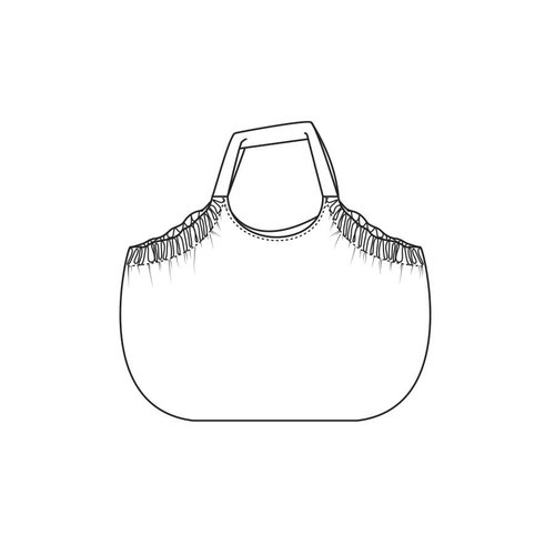 "Download S1026 Tasche ""Patty"""