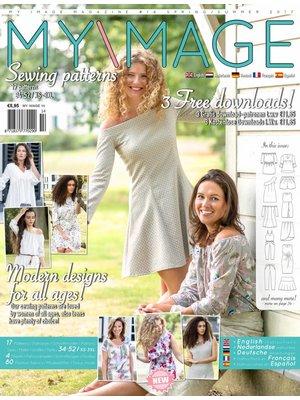 Magazine My Image 14