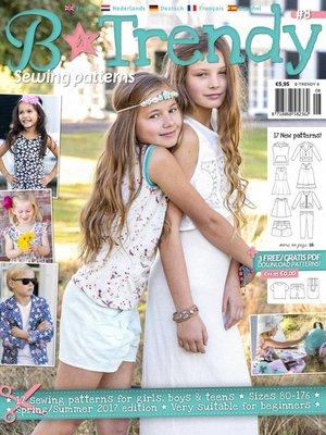 Magazine B-Trendy 8
