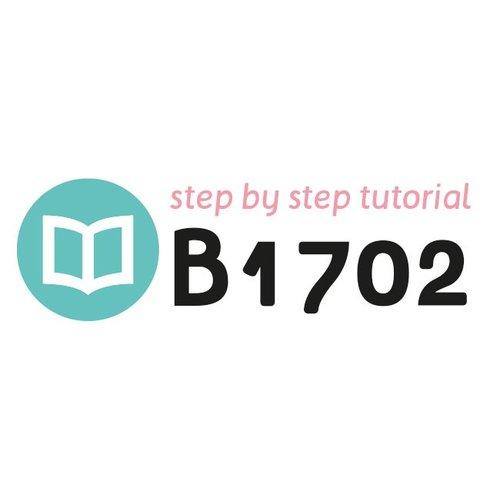 Tutoriel B1702