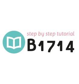 Tutorial B1714