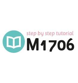 Tutoriel M1706