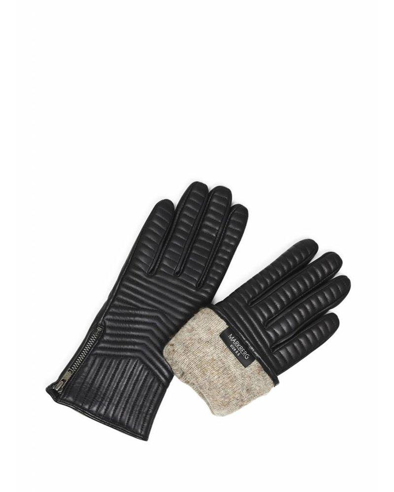 markberg mabel gloves black
