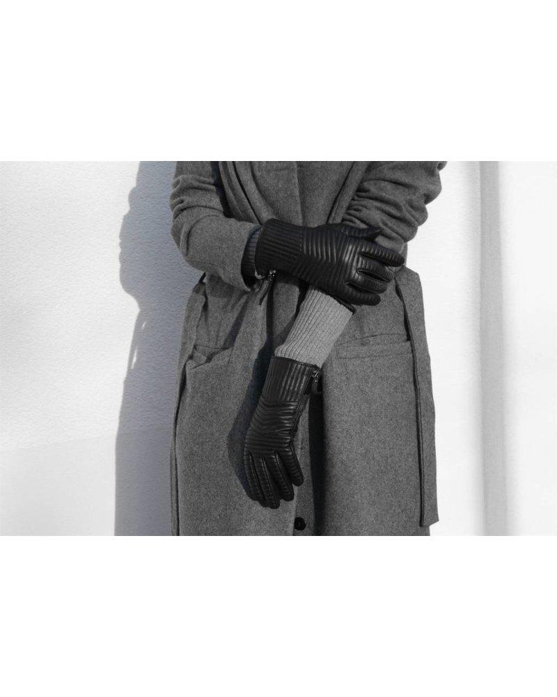 markberg mabel handschoenen zwart