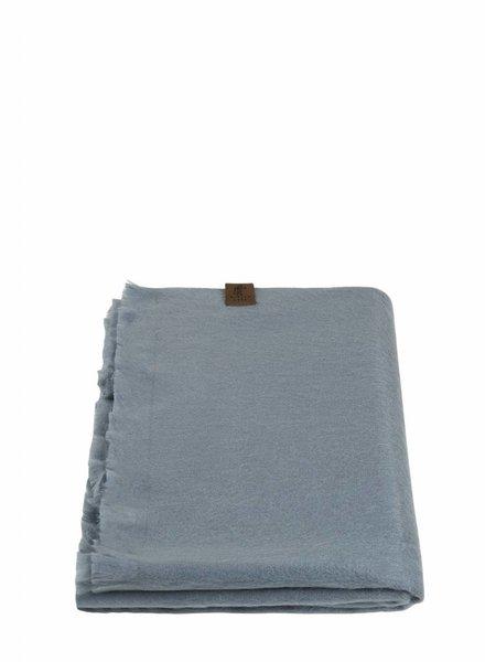 alpacaloca ijsblauw grijs sjaal alpaca