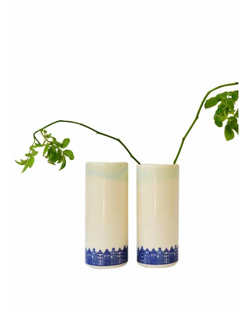 kesemy design canal houses vase