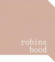 robins hood - dutch design - fairtrade - accessories - vintage.