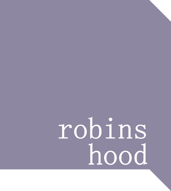 robins hood - ducth design - fairtrade - accessories - vintage.