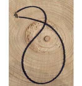 lapis lazuli kogel collier