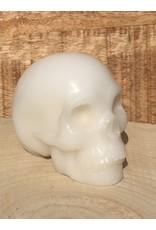 jade wit schedel