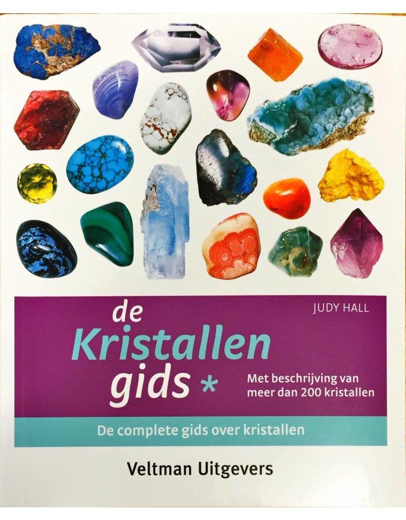 De kristallengids deel 1*