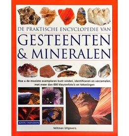 De praktische encyclopedie van gesteenten & mineralen