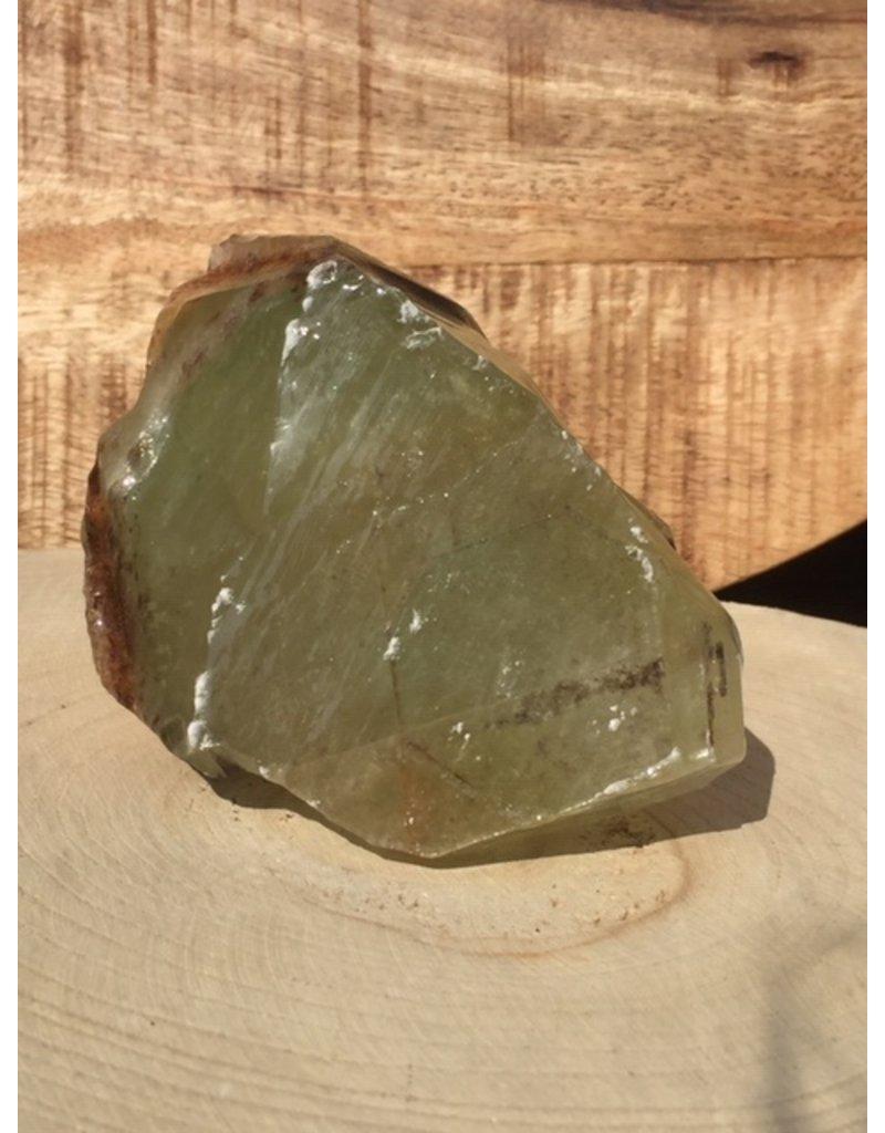 emerald groen calciet