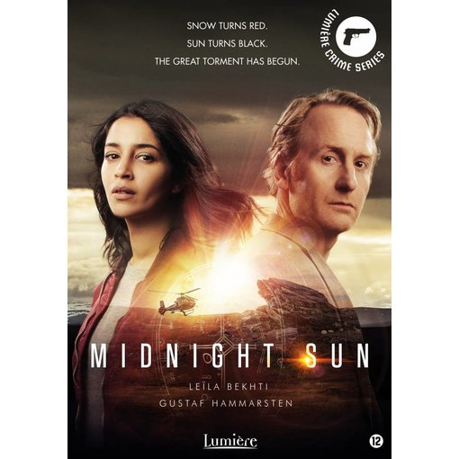 Lumière Crime Series MIDNIGHT SUN | DVD
