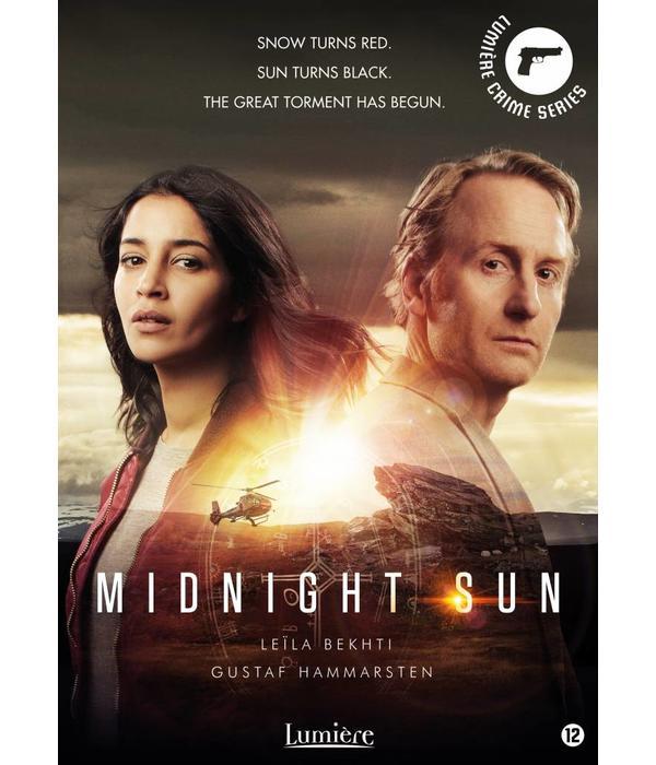 Lumière Crime Series MIDNIGHT SUN | DVD
