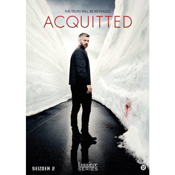 ACQUITTED SEIZOEN 2 | DVD