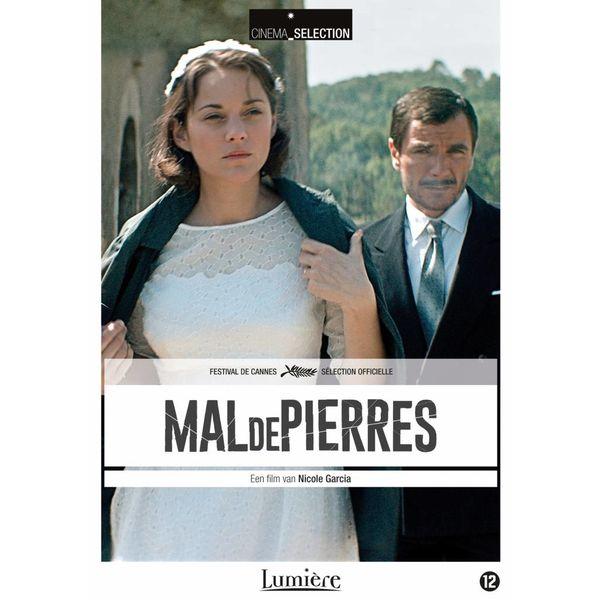 MAL DE PIERRES | DVD