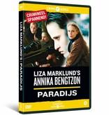 Lumière Crime Films LIZA MARKLUND PARADIJS |DVD