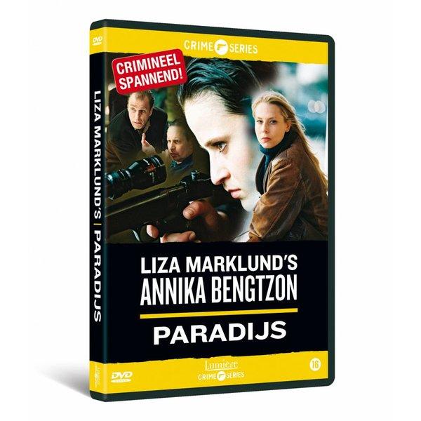 LIZA MARKLUND PARADIJS | DVD