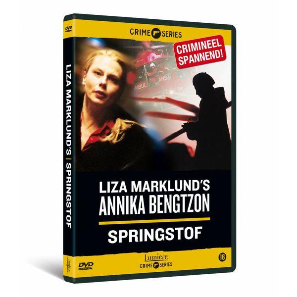 LIZA MARKLUND SPRINGSTOF | DVD