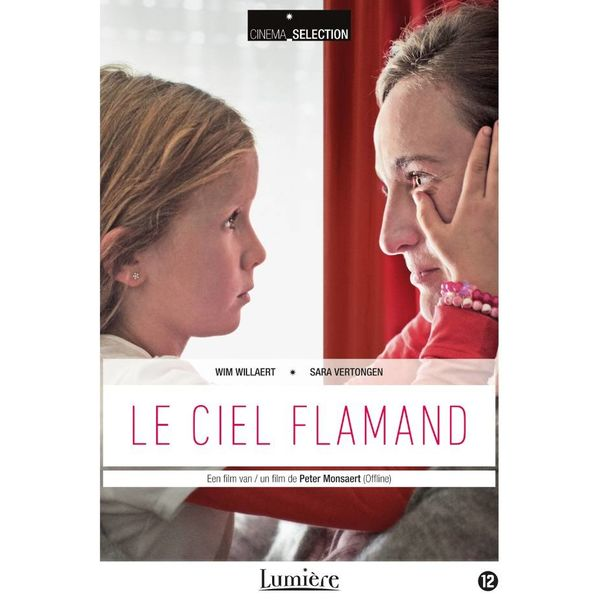 LE CIEL FLAMAND | DVD