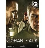 Lumière Crime Series JOHAN FALK 3 | DVD