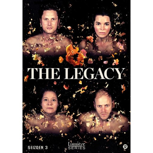 Lumière Series THE LEGACY 3 | DVD