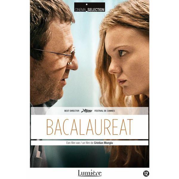 Bacalaureat | DVD